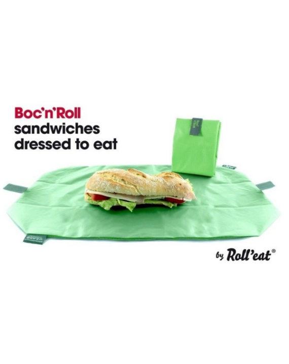 Śniadaniówka - owijka Boc'n'Roll Classic