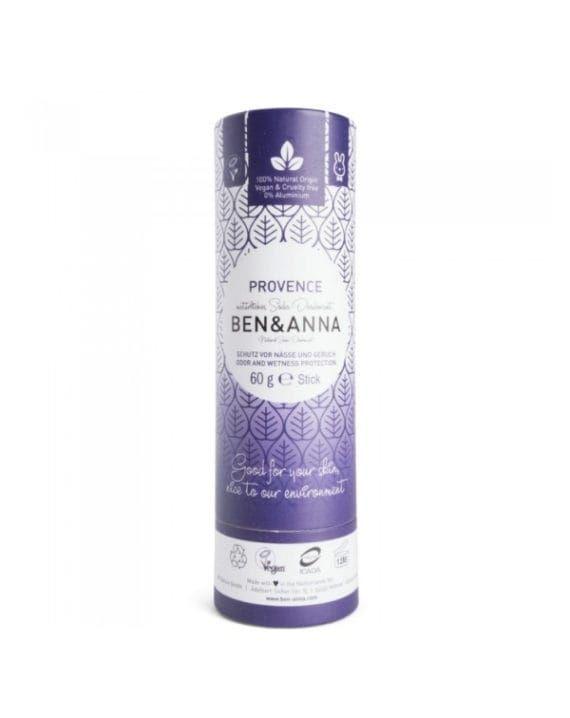 Naturalny Dezodorant Provence