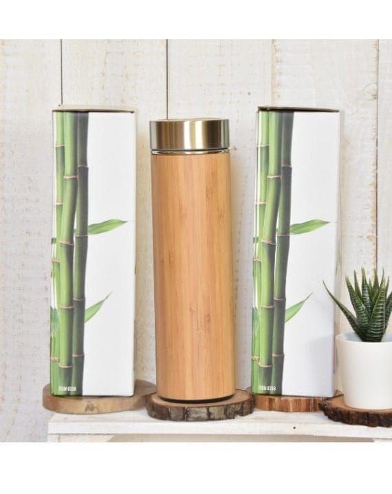 Butelka Bambus 500ml