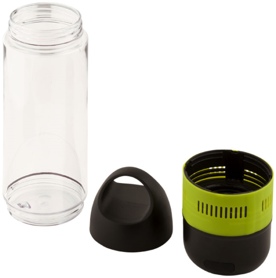 Butelka Sportowa 500ml Bluetooth