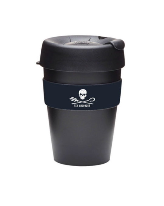 Kubek KeepCup Original Sea Shepherd