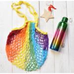 Eco Zestaw świąteczny Rainbow
