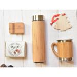 Eco Zestaw świąteczny Wood