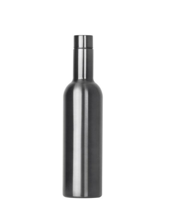 Butelka termiczna Man ze stali nierdzewnej 750ml