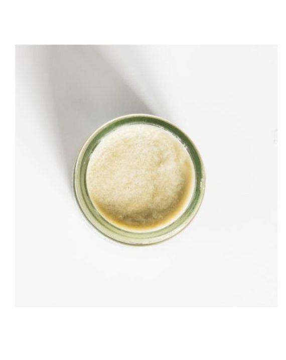 Naturalny dezodorant w kremie, cytrusowo-ziołowy