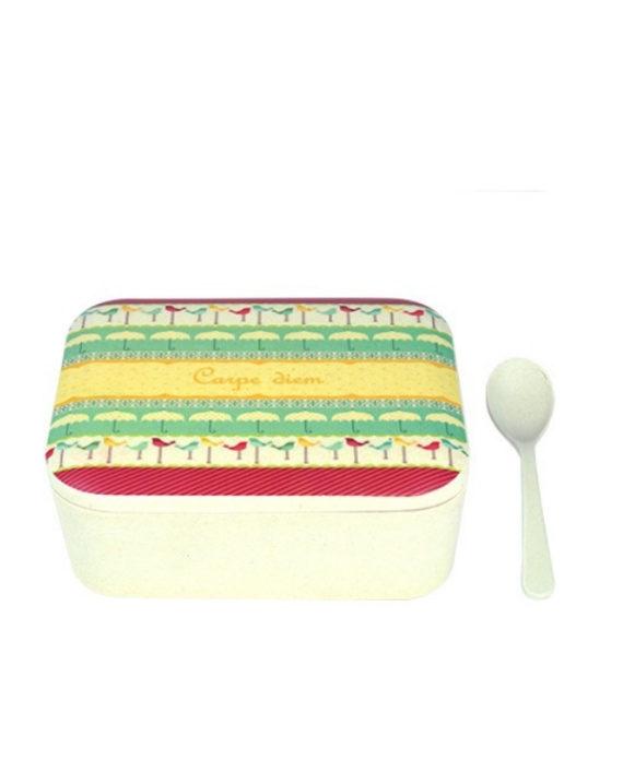 Lunchbox Carpe Diem marki Woodway
