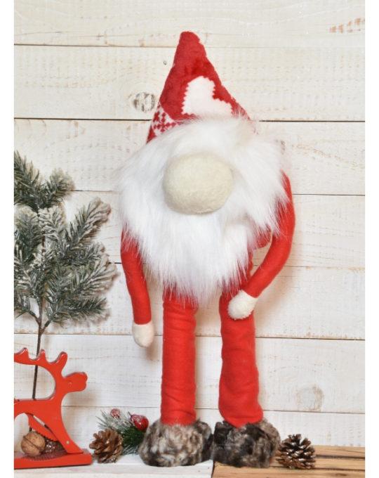 Świąteczny Krasnal handmade 2+1 Gratis !
