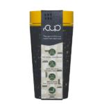 rCup Recyklowany kubek na kawę 227ml / 340 ml