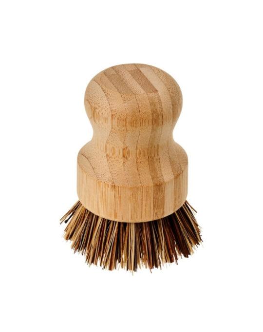 Szczotka do mycia naczyń Eko Bambus
