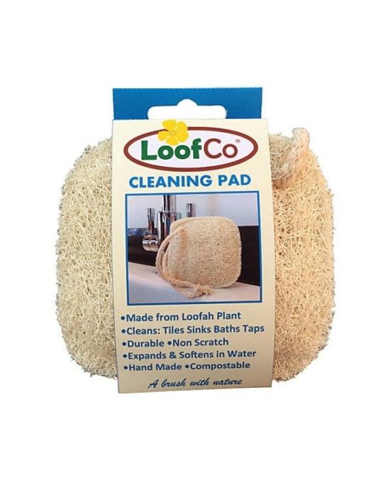 Naturalna gąbka do sprzątania LoofCo